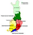 Suomen sotilasläänit 2008.png