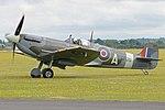 Supermarine Spitfire LF.Vb 'EP120 - AE-A' (G-LFVB) (35643523560).jpg