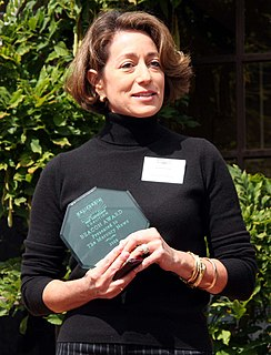 Susan Goldberg American journalist and first female Editor-In-Chief of National Geographic Magazine