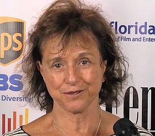 Susan Steinberg (producer)