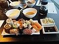 Sushi at LuckieFun's.jpg