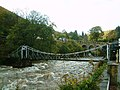Suspension bridge across the Dee - geograph.org.uk - 289749.jpg