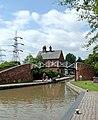 Sutton Stop Lock, Oxford Canal, Warwickshire - geograph.org.uk - 1118261.jpg