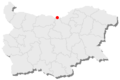 Svishtov location in Bulgaria.png