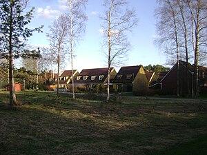Jordbro - Image: Sweden. Stockholm County. Haninge Municipality. Jordbro 005