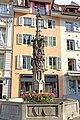 Switzerland-03489 - Weinmarkt Square Fountain (23843443685).jpg