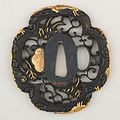 Sword Guard (Tsuba) MET 14.60.72 002feb2014.jpg