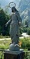 Töpperbrücke, Virgin Mary statue.jpg