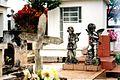 Túmulo no Cemitério da Saudade, Marília - panoramio - Alexandre Possi (19).jpg