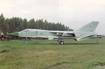 Sukhoi Su-24 | Military Wiki | FANDOM powered by Wikia