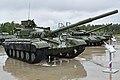 T-64B1 - Patriot Museum, Kubinka (38415818576).jpg