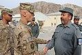 TAAC-E advisers observe progress in Afghan police logistics 150217-A-VO006-233.jpg