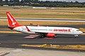 TC-TJO Boeing 737-800 Corendon Airlines DUS 2018-07-31 (8a) (42071447090).jpg
