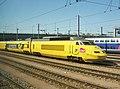 TGV Postal à Paris (2009).JPG
