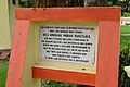 Tablet - Krishna Mohan Banerjea - Mid-nineteenth Century Cemetery - Bengal Engineering and Science University - Sibpur - Howrah 2013-06-06 8578.JPG