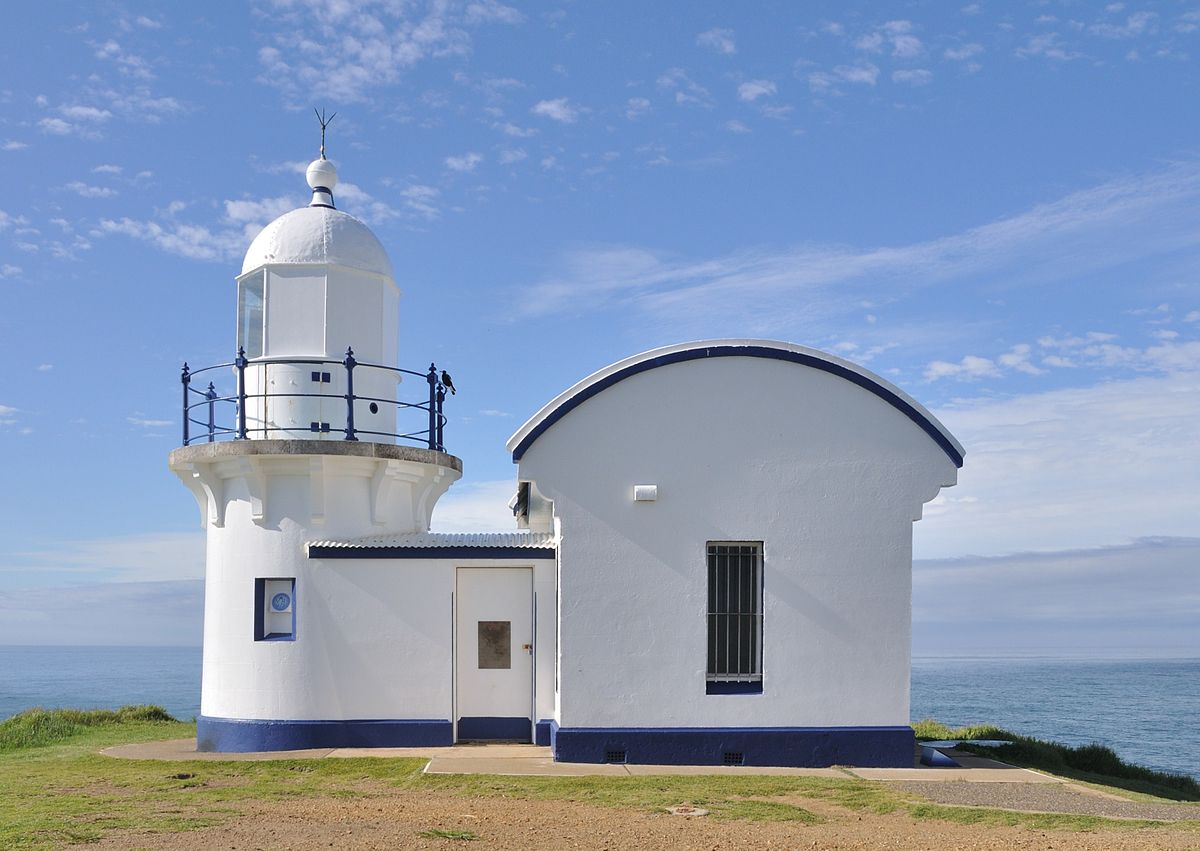 Tacking Point Lighthouse Wikipedia