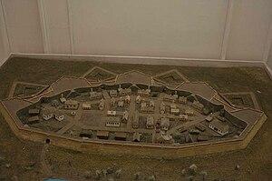Taganrog Fortress - Image: Taganrog Fortress