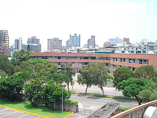 Taipei Japanese School