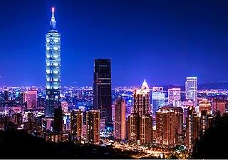 Place in Taiwan ----