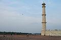 Taj Mahal, Agra views from around (92).JPG