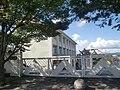 Takeokadai Elementary School.JPG