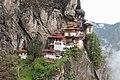 Taktsang Monastery, Bhutan 03.jpg