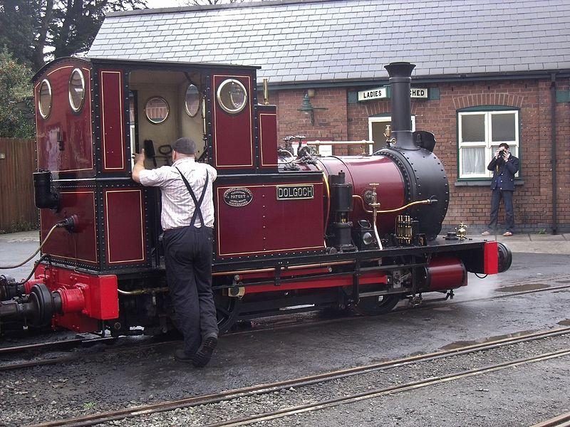 File:Tal-y-Llyn Railway No 2 Dolgoch (8062184277).jpg