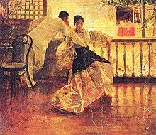 maria clara gown wikipedia