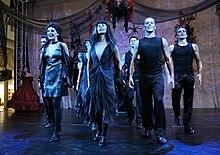 Tanz Der Vampire Musical Wikipedia
