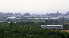 Tanzi Township Birdview from Rongfudo Hill.jpg