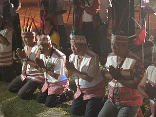 Taokas people