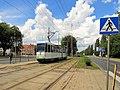 Tatra KT4DtM, -131, Tramwaje Szczecińskie (27242635503).jpg
