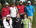 Team Norway 2006 + Lene Krog.jpg