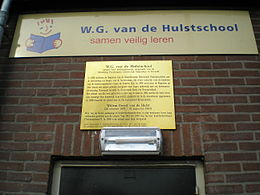 Wg Van De Hulst Sr Wikipedia