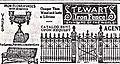 Telephone directory, Fort Wayne, Indiana (1912) (14732911156).jpg