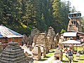 Temple Cluster at Jageshwar.jpg