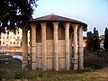 Temple of Hercules, Rome (6074456851).jpg