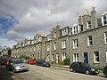Tenements in Jamaica Street, Aberdeen - geograph.org.uk - 109592.jpg