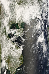 Terra MODIS Stationary front cloud over Japan 4.jpg