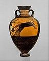 Terracotta Panathenaic prize amphora MET DT5495.jpg