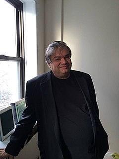 Terry Teachout American writer