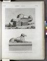 Thèbes. Karnak. Vue et détails des Sphinx de l'Avenue des propylées du palais (NYPL b14212718-1268069).tiff