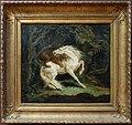Théodore géricault, cavallo attaccato da un leone, 1821 ca.jpg