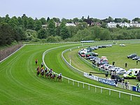 The 3.20 at Chester Racecourse - geograph.org.uk - 447921.jpg