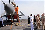 The 4th Indo - US Joint Working Group on Aircraft Carrier Technology Cooperation visits Goa (2).jpg