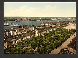 The Admiralty Palace, St. Petersburg, Russia-LCCN2001697486.jpg