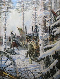 The Attack by Vereshchagin (1887-1895, GIM).jpg