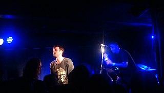 The Brave (band) Australian band