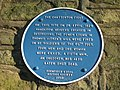 The Chatterton Riots Plaque - geograph.org.uk - 320701.jpg