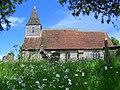 The Church of St James, Heyshott - geograph.org.uk - 1330232.jpg